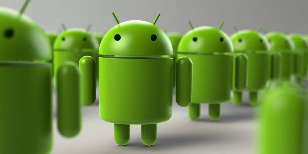 Android 9 Pie за Nokia 7 Plus