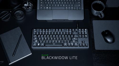 """Razer BlackWidow идва в """"професионален"""" вариант"""