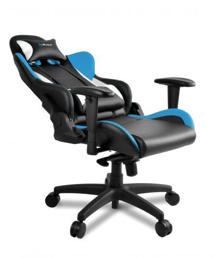 Геймърски стол - черен петък