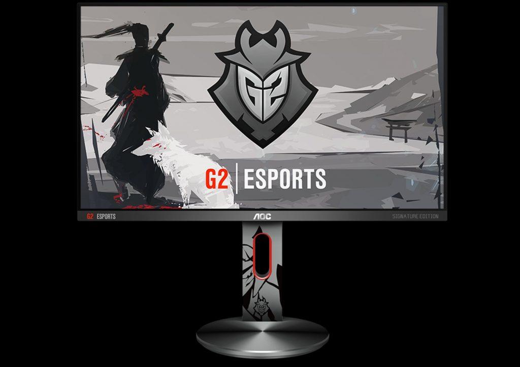 AOC G2 Esports