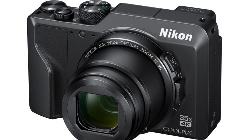 Nikon представи нови COOLPIX фотоапарати