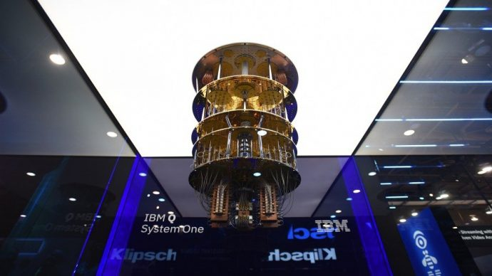 IBM-Q-System-One-