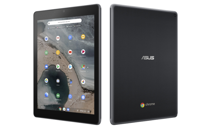 Asus Chrome OS таблет