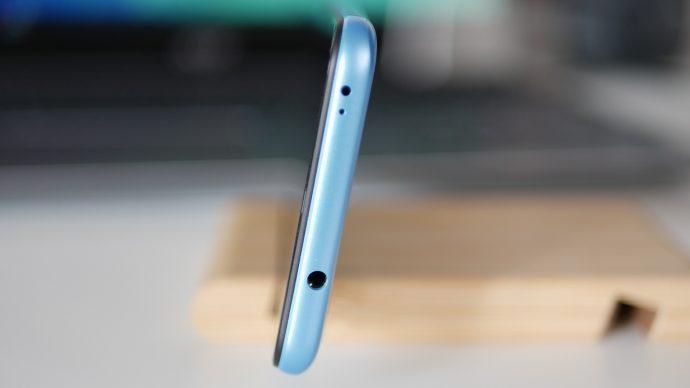 Xiaomi Mi A2 Lite жак за слушалки