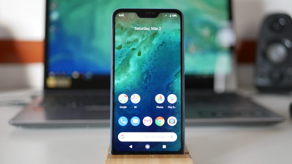 Xiaomi Mi A2 Lite ревю