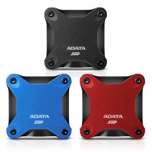 Преносим SSD диск ADATA