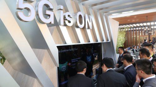 Очакваме 8K 5G телевизор от Huawei?!