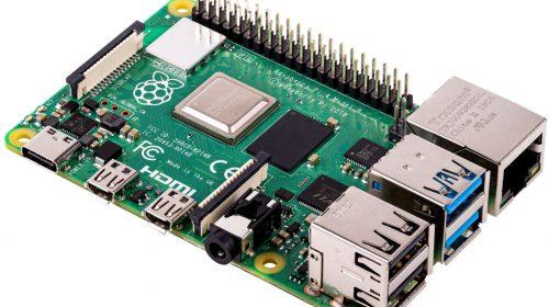 Raspberry Pi 4 официално излезе на пазара на стартова цена от 35$!