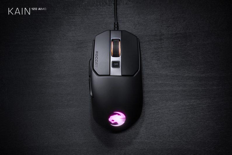Геймърска мишка Roccat Kain 120 Aimo