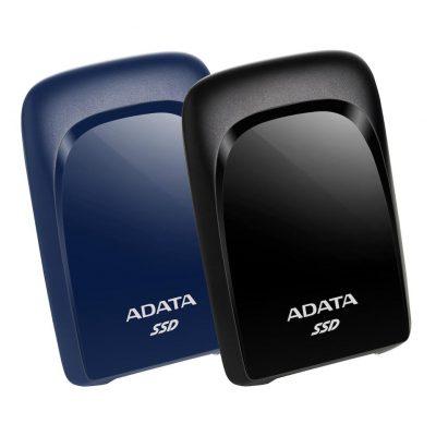 Външен SSD диск ADATA SC680
