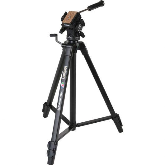 Статив за видео камери и апарати Velbon Videomate 438 - идеи за коледни подаръци