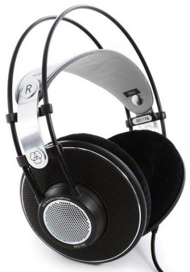 Музикални слушалки AKG - идеи за коледни подаръци