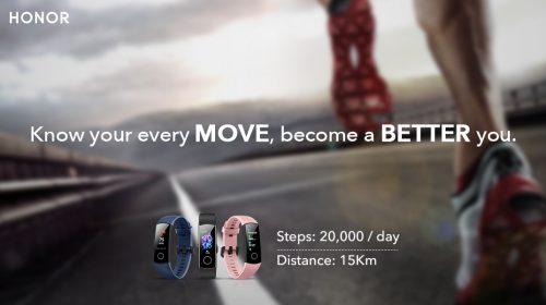 Кампанията #MoveBetter вече и в България
