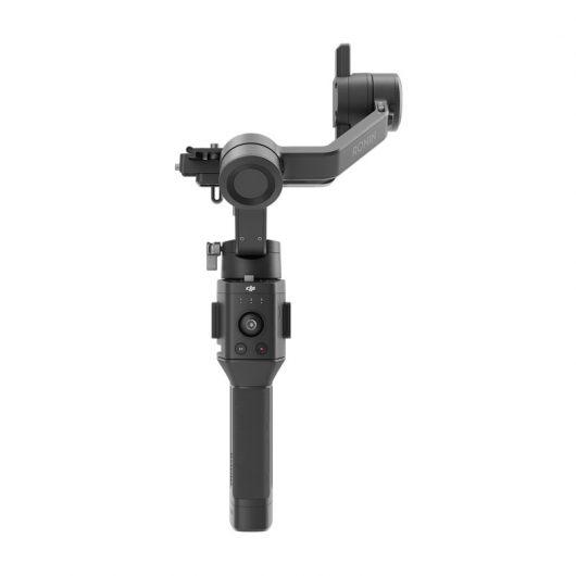 Жироскопен стабилизатор за фотоапарати DJI Ronin SC - идеи за коледни подаръци