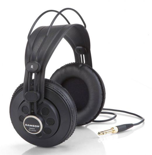 Музикални слушалки Samson - идеи за коледни подаръци