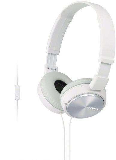 Музикални слушалки Sony - идеи за коледни подаръци