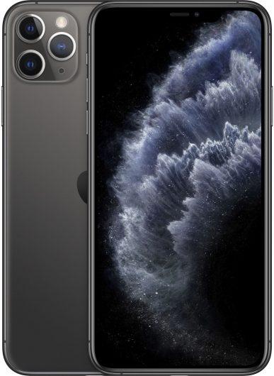 Премиум смартфон Apple iPhone 11 Pro Max - идеи за коледни подаръци