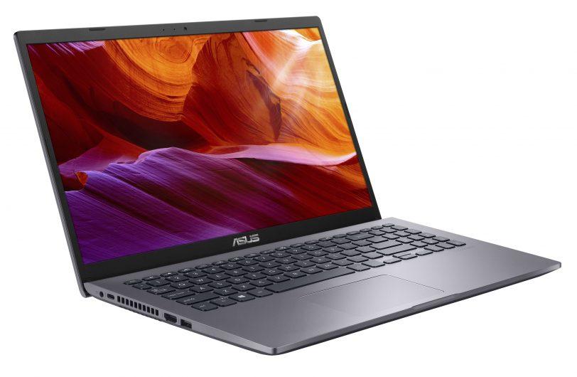 Бюджетен лаптоп Asus M509DA - идеи за Коледни подаръци