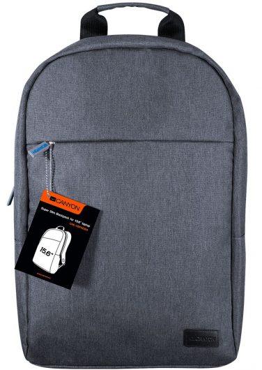 Раница за лаптоп Canyon - идеи за коледни подаръци