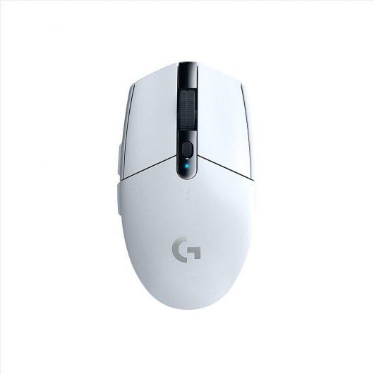 Геймърска мишка Logitech G305 Lightspeed - идеи за коледни подаръци