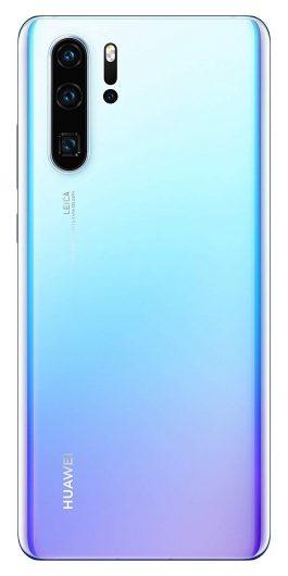 Флагман смартфон Huawei P30 Pro - идеи за коледни подаръци
