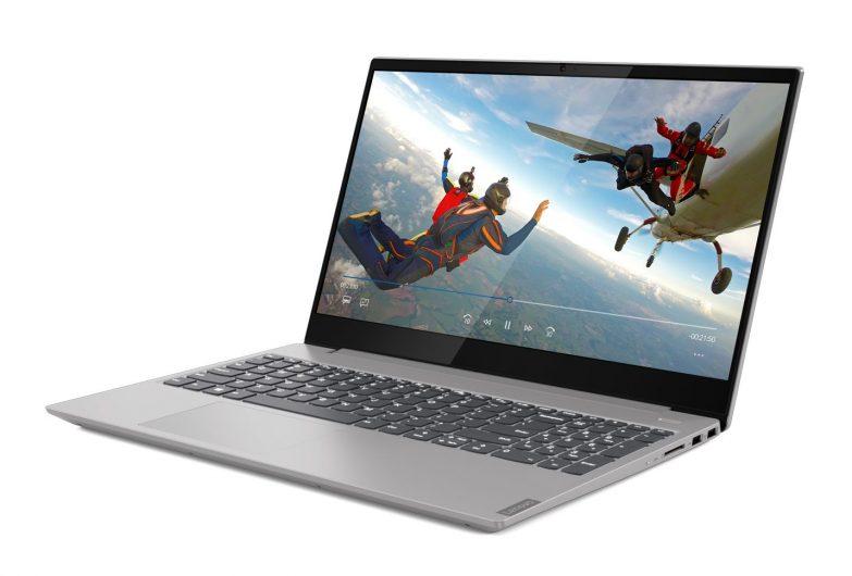 Среден клас лаптоп Lenovo IdeaPad S340 - идеи за Коледни подаръци