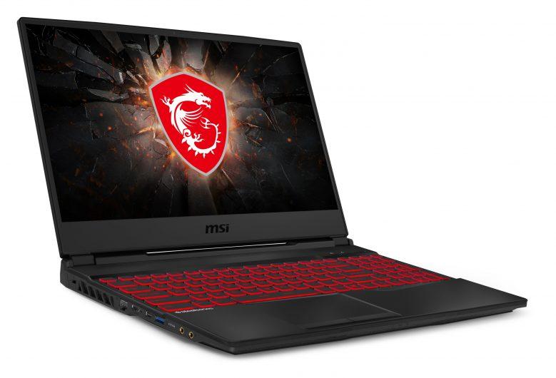 Геймърски лаптоп MSI GL65 - идеи за Коледни подаръци