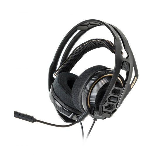 Геймърски слушалки Plantronics RIG 400 Dolby Atmos - идеи за коледни подаръци