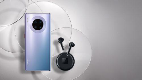 Huawei Mate 30 Pro вече и в София