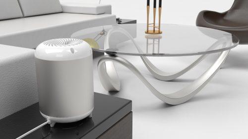 Алтерко Роботикс с два нови смарт продукта срещу бактерии и вируси във въздуха
