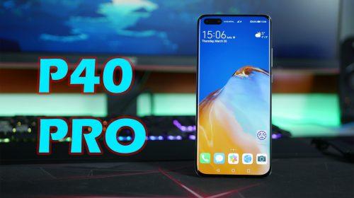 Huawei представиха новите смартфони от P40 линията – първи впечатления