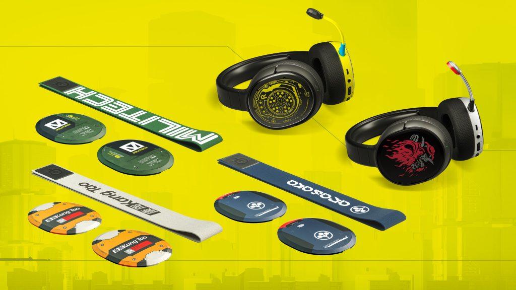 steelseries лимитирани слушалки