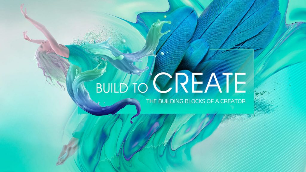 Конкурс Adata #CreatewithAdata