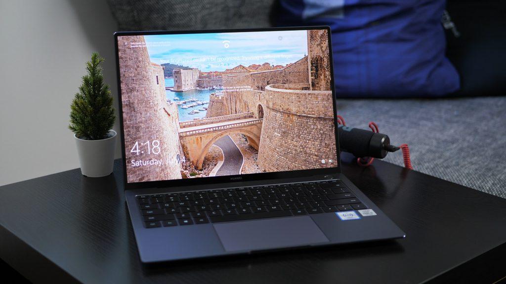 Huwei Matebook X Pro