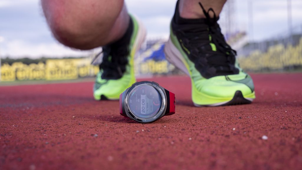 Huawei Watch GT 2e - РЕВЮ