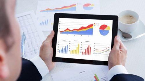 Аналитичният софтуер Tableau улеснява работата с географски данни и създава нови възможности за прогнозиране