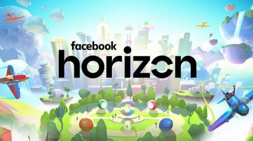 Виртуаният свят на Facebook – Horizon влиза в invite public beta!