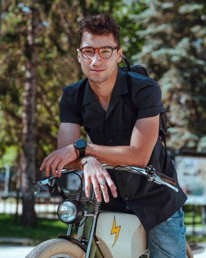 Chris Zahariev