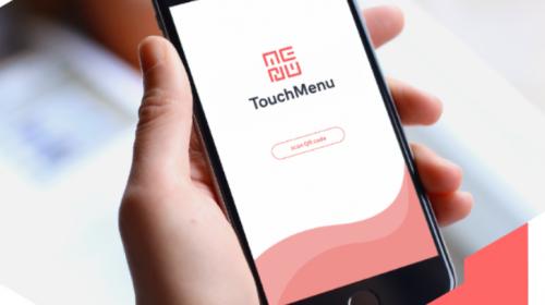 Платформата за дигитализация на заведенията TouchMenu навлезе и в сегмента на приложенията за хотели