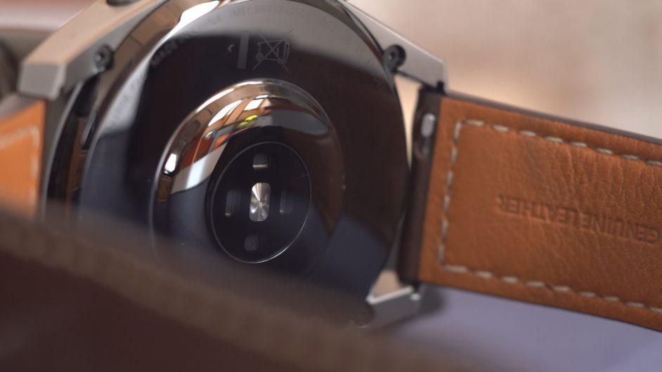 Huawei watch 3 pro_back